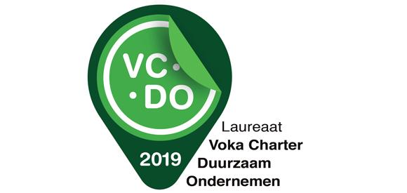 VDCO certification 2°19