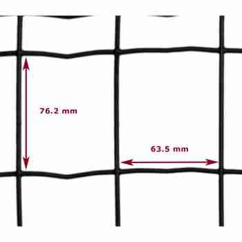 Pantanet Basic | Rete per recinzioni